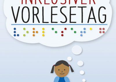 Plakat Vorlesetag