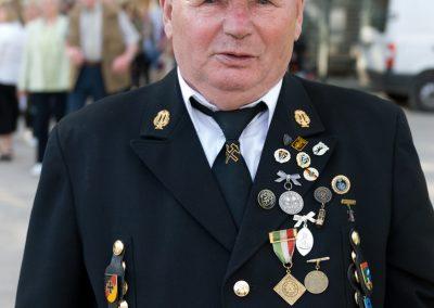 Heinrich, Bergmann Herne
